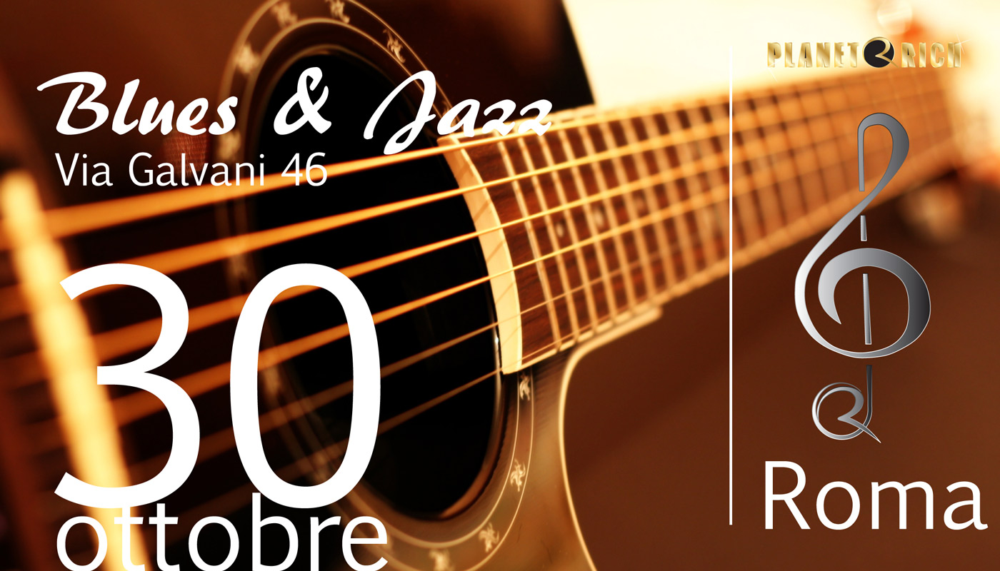 planet-rich-blues-&-jazz-30-ottobre
