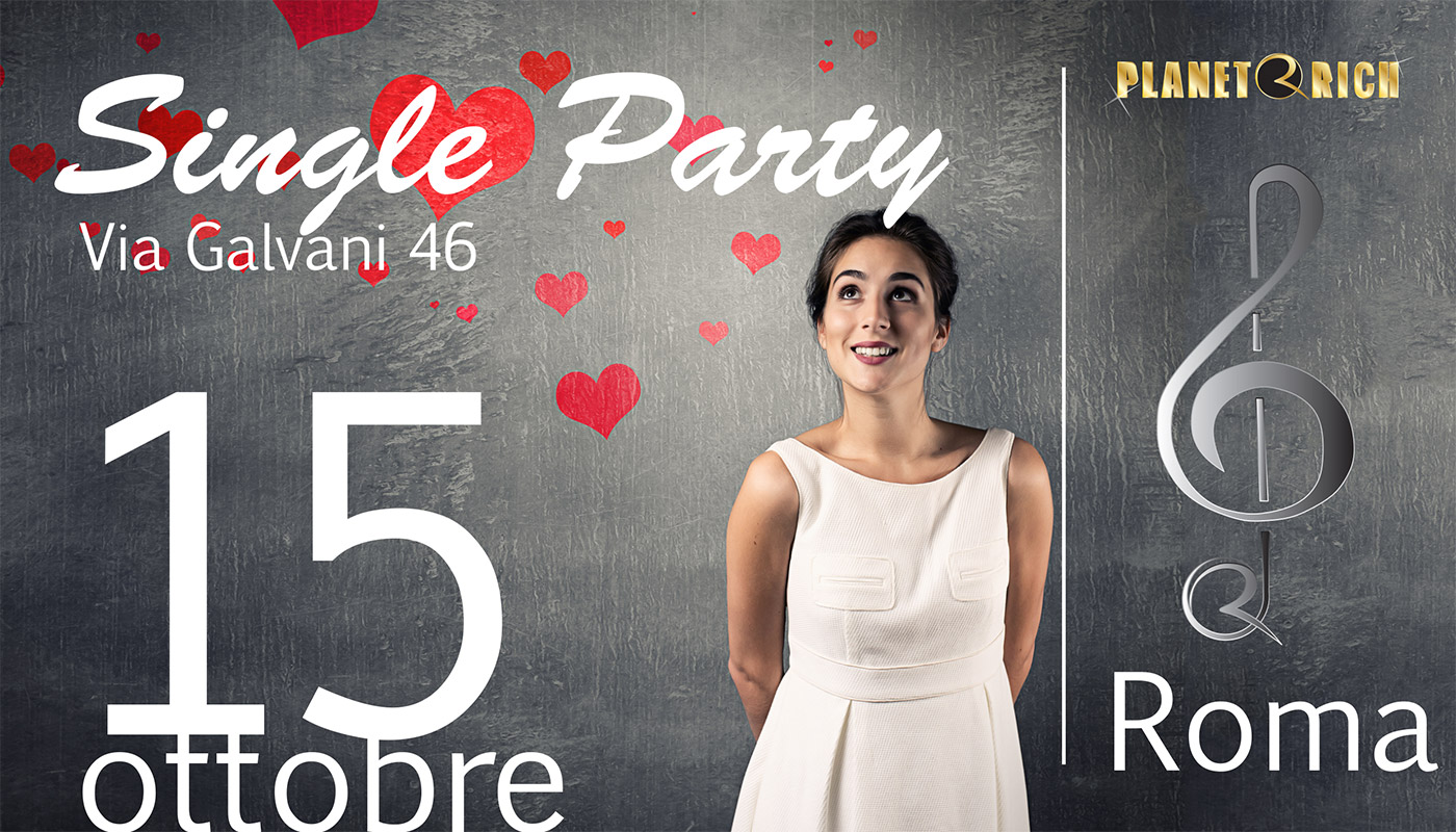 Single party ingolstadt 2015